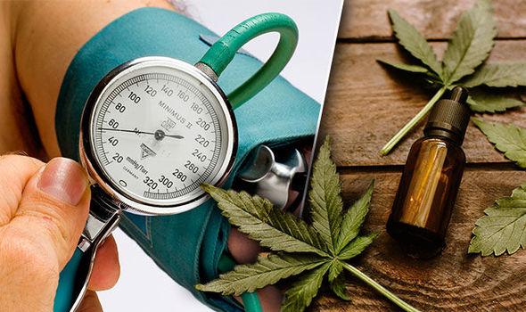 Best Cbd Oil For High Blood Pressure