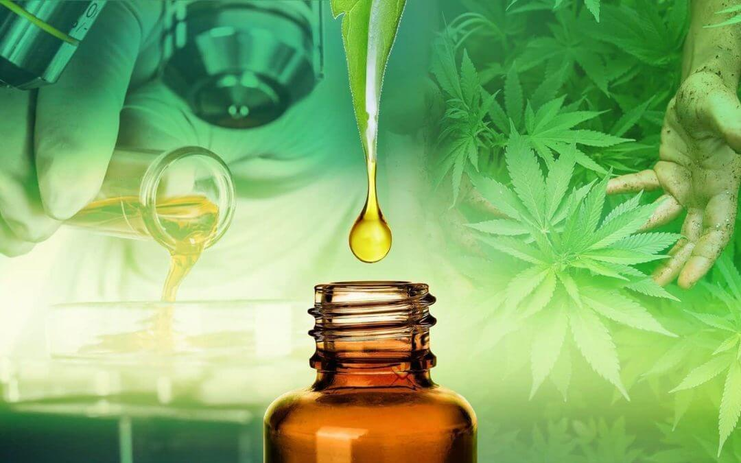 Cbd Oil For Alcohol Withdrawal