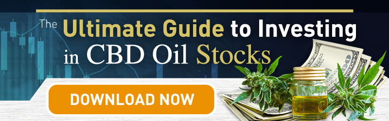 Cbd Oil Stocks