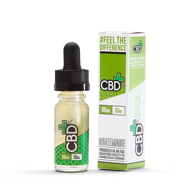 CBD Vape Oil 100 mg for Sale | Hempure CBD