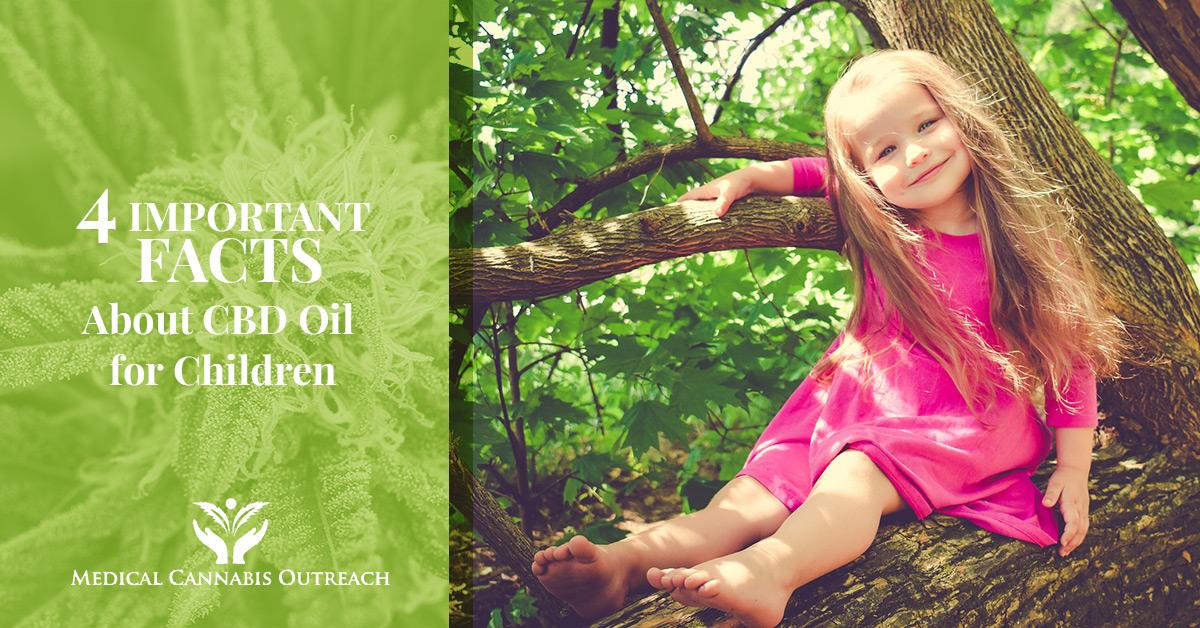 Cbd Oil In Children