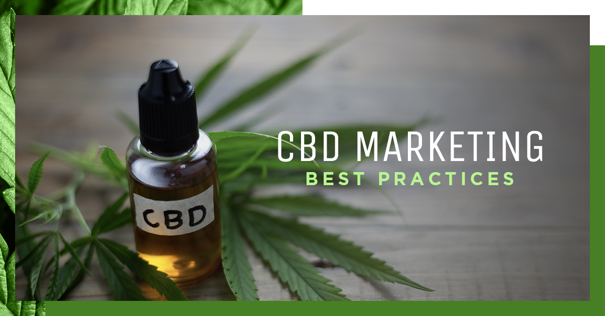 How Do You Market Cannabis Cbd Oil??