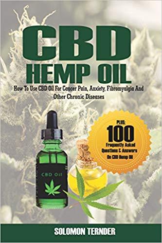 How To Use Cbd Hemp Oil