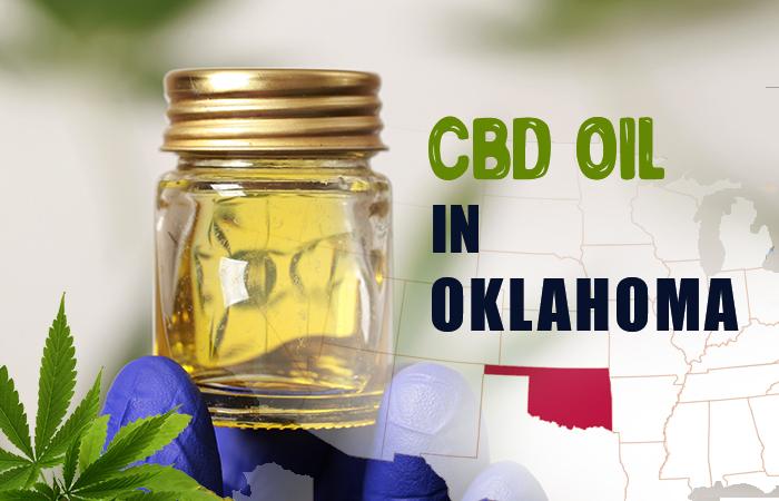 Oklahoma Cbd Oil