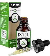 what is cbd oil full spectrum