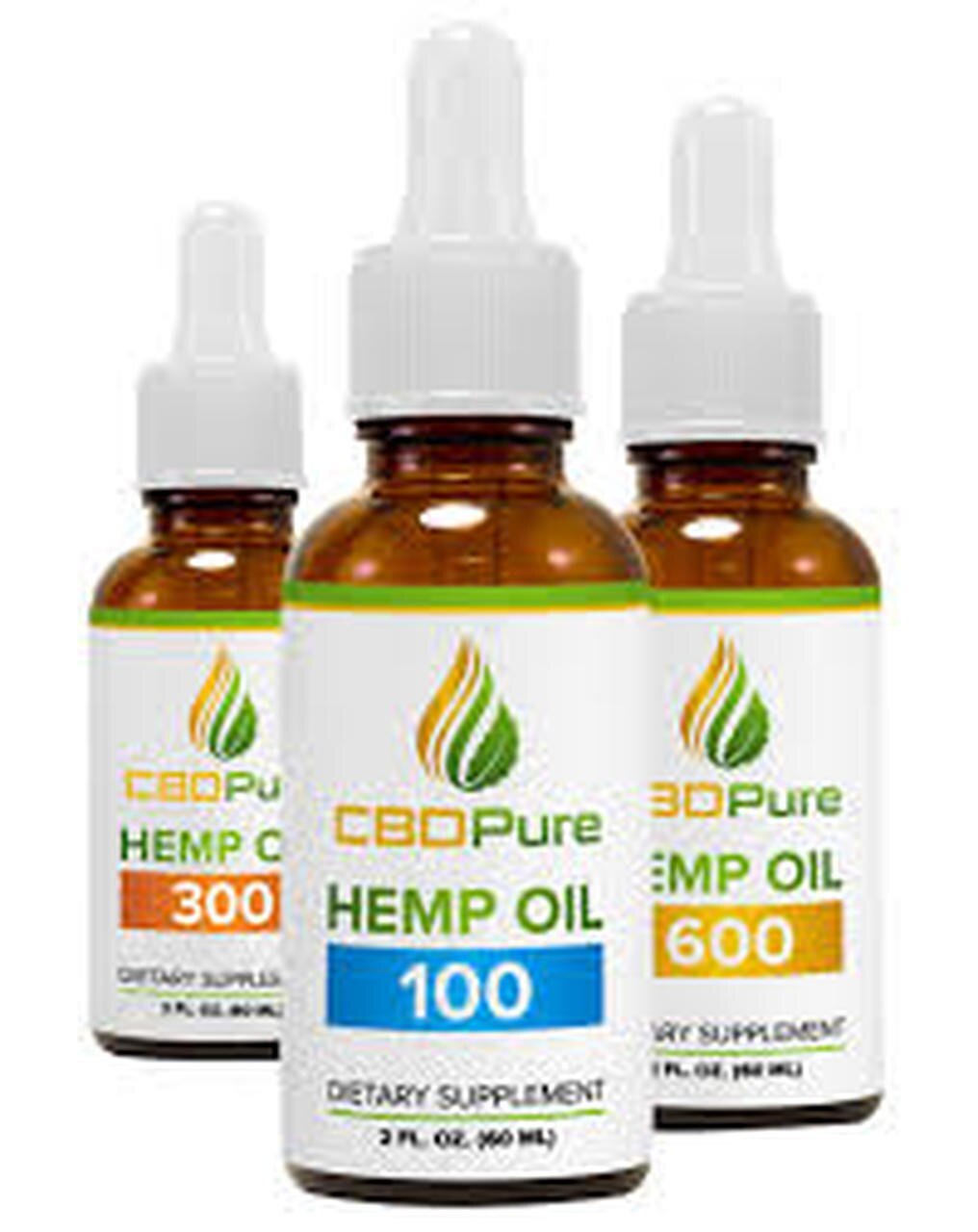 Hemp Oil Suppliers