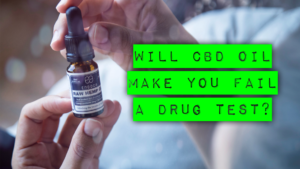 cbd oil drug test uk