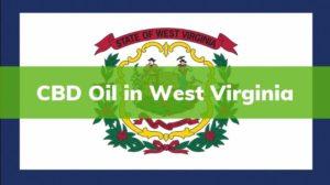 Is Cbd Oil Legal In Wv