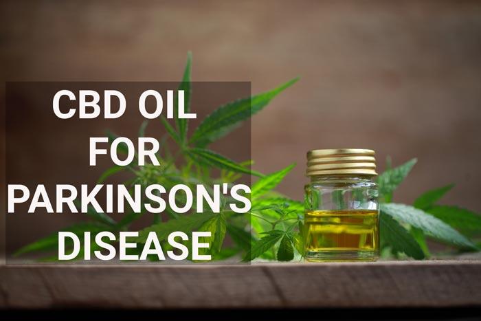 Cbd Parkinson