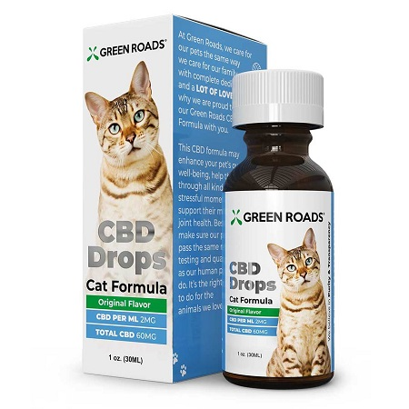 best cbd for dogs with cancer