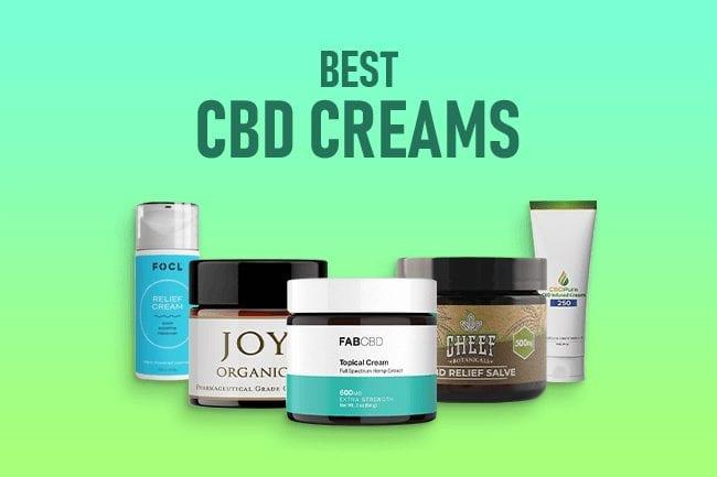 Cbd Topical Cream For Pain