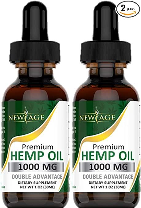 Hemp Oil For Sale