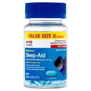 Sleeping Pills Cvs