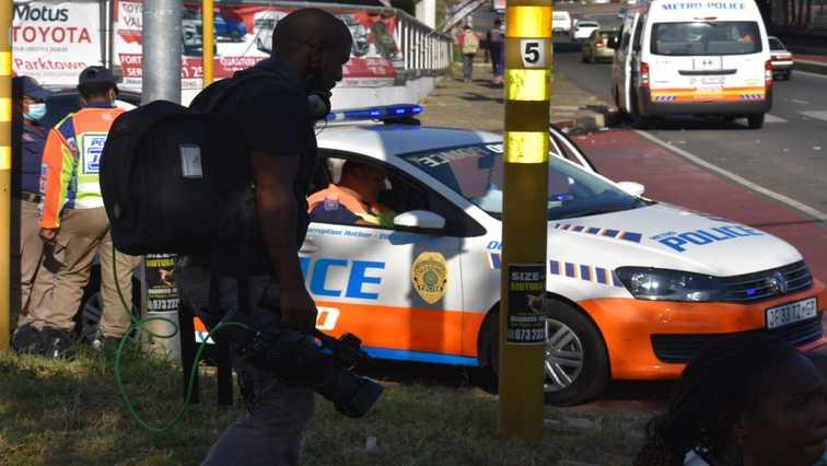 JMPD deploys officers in Joburg CBD forward of pupil protests – SABC Information